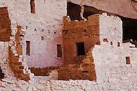 Cliff Palace dwelling, Mesa Verde National Park, Colorado, USA, September 2007