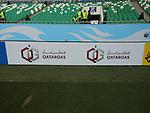 Bunyodkor vs Al Jazeera during the 2015 AFC Champions League Play offmatch on February 17, 2015 at the Bunyodkor Stadium in Tashkent, Uzbekistan. Photo by Anvar Ilyasov / World Sport Group
