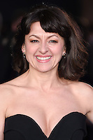"Jo Hartley<br /> at the ""Eddie the Eagle"" European premiere, Odeon Leicester Square London<br /> <br /> <br /> ©Ash Knotek  D3099 17/03/2016"