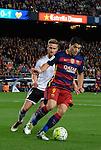2016-04-17-FC Barcelona vs Valencia CF: 1-2.