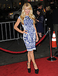 Charlotte Ross at The Relativity Media US Premiere of Safe Haven held at The Grauman's Chinese Theater in Hollywood, California on February 05,2013                                                                   Copyright 2013 Hollywood Press Agency
