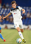 Atalanta BC's Marten De Roon during friendly match. August 10,2019. (ALTERPHOTOS/Acero)