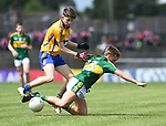 MFC Final Clare V Kerry 2-7-17