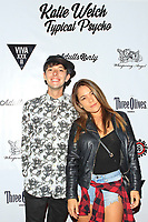LOS ANGELES - JUN 20: Katie Welch guests at the premiere of Katie Welch's visual album 'Typical Psycho' at Adults Only on June 20, 2017 in Los Angeles, CA