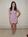 Jenna Dewan at The The Beauty Detox Solution by Kimberly Snyder held at The London in West Hollywood, California on April 13,2011                                                                               © 2010 Hollywood Press Agency