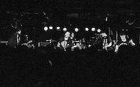 The Gaslight Anthem playing Boston's Middle East Club . July 22, 2012. ©Rocco S. Coveillo/MediaPunch Inc. /NortePhoto.com*<br />  **CREDITO*OBLIGATORIO** *No*Venta*A*Terceros*<br /> *No*Sale*So*third* ***No*Se*Permite*Hacer Archivo***No*Sale*So*third*©Imagenes*