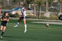 THHS Mustangs Varsity Soccer 16-17
