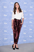 Margaret Clunie<br /> at the launch of the new series of ITV's &quot;Victoria&quot;, Ham Yard Hotel, London. <br /> <br /> <br /> &copy;Ash Knotek  D3297  24/08/2017