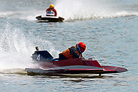 4    (Outboard Hydroplane)