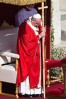 20150329 Messa per la Domenica delle Palme