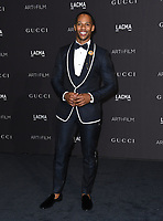 03 November 2018 - Los Angeles, California - Victor Cruz. 2018 LACMA Art + Film Gala held at LACMA.  <br /> CAP/ADM/BT<br /> &copy;BT/ADM/Capital Pictures