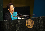 Pakistan <br /> <br /> General Assembly 70th session 32nd plenary meeting<br /> Report of the Secretary-General on the work of the Organization: report of the Secretary-General (A/70/1) [item 109]