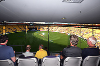 General View of the Members Gallery Lounge of Westpac Stadium during the Third ODI game between Black Caps v England, Westpac Stadium, Wellington, Saturday 03rd March 2018. Copyright Photo: Raghavan Venugopal / © www.Photosport.nz 2018