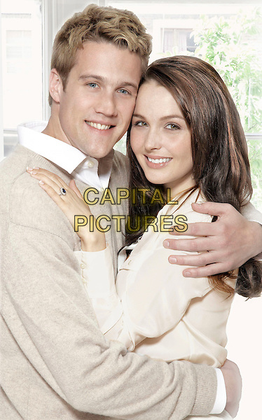 NICO EVERS-SWINDELL & CAMILLA LUDDINGTON .in William and Kate: The Movie .*Filmstill - Editorial Use Only*.CAP/FB.Supplied by Capital Pictures.