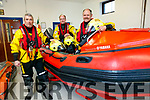 Banna Rescue looking for new Volunteers Pictured Thomas Ward, Richard Hurley, and Neil Bodenham