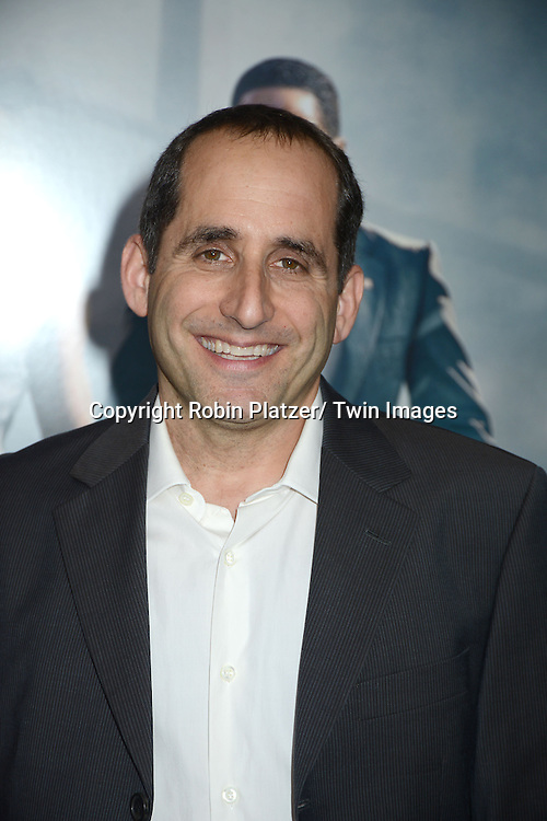 Peter Jacobson attends the Domestic Premiere of &quot;White House Down&quot;<br /> on June 25, 2013 at the Ziegfeld Theatre in New York City. The movie stars Channing Tatum and Jamie Foxx and Maggie Gyllenhaal.