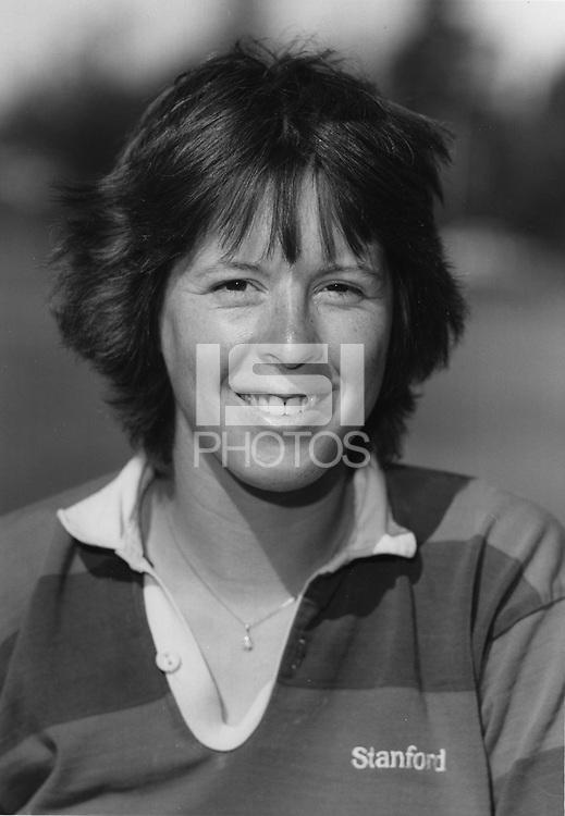 1985: Karen Jones.