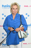 "Jennifer Saunders<br /> arriving for the ""Patrick"" UK premiere, London<br /> <br /> ©Ash Knotek  D3411  27/06/2018"
