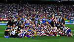 Spanish Super Cup. Club Atletico de Madrid vs Real Madrid CF at the Manzanares stadium in Madrid on August 22, 2014. PHOTOCALL3000/ DP
