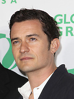Hollywood, CA - February 22: Orlando Bloom, At 14th Annual Global Green Pre Oscar Party, At TAO Hollywood In California on February 22, 2017. Credit: Faye Sadou/MediaPunch