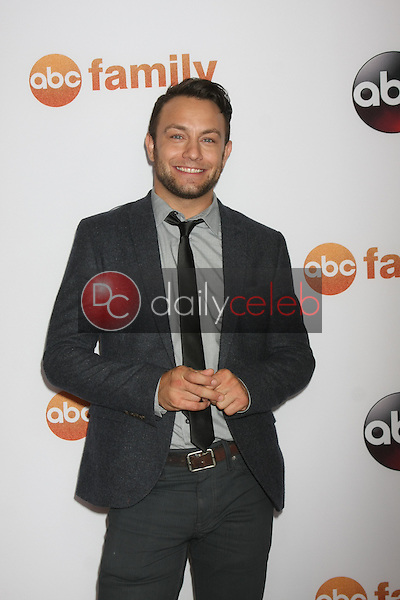 , Jonathan Sadowsk<br /> at the ABC TCA Summer Press Tour 2015 Party, Beverly Hilton Hotel, Beverly Hills, CA 08-04-15<br /> David Edwards/DailyCeleb.com 818-249-4998