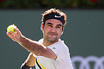 Roger Federer (SUI) defeated Federico Delbonis (ARG)
