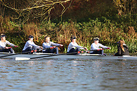 Crew: 53   W 8+ BAND-1   Henley Rowing Club   HEN-JONSSON<br /> <br /> Wallingford Head 2017<br /> <br /> To purchase this photo, or to see pricing information for Prints and Downloads, click the blue 'Add to Cart' button at the top-right of the page.