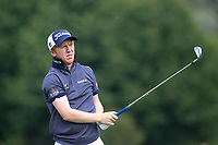 Gavin Moynihan (IRL) during the second round of the Shot Clock Masters, played at Diamond Country Club, Atzenbrugg, Vienna, Austria. 08/06/2018<br /> Picture: Golffile | Phil Inglis<br /> <br /> All photo usage must carry mandatory copyright credit (&copy; Golffile | Phil Inglis)