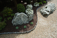 Residential Landscape design by Place Studio, Newport, RI