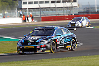 Round 9 of the 2018 British Touring Car Championship. #21 Mike Bushell. Trade Price Cars with Team HARD Racing. Volkswagen CC.