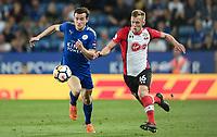 Leicester City v Southampton - 19.04.2018
