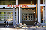 Engineering Hall on the University of Wisconsin-Madison campus.