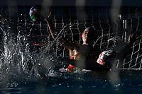 Laura Teani Plebiscito <br /> Roma 06/01/2019 Centro Federale  <br /> Final Six Pallanuoto Donne Coppa Italia <br /> Plebiscito Padova - Ekpe Orizzonte Catania Finale 3-4 posto<br /> Foto Andrea Staccioli/Deepbluemedia/Insidefoto