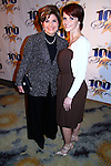 GLORIA ALLRED, VERONICA SIWIK-DANIELS. Arrivals to the 20th Annual Night of 100 Stars Oscar Viewing Gala at the Beverly Hills Hotel. Beverly Hills, CA, USA. March 7, 2010.