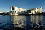Southport - Ramada Plaza Hotel