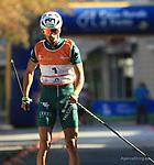 FIS Sprint Rollerski World Cup in Trento © Pierre Teyssot<br /> www.staminarollerski.com