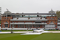 Middlesex CCC vs Worcestershire CCC 03-05-12