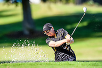Tineka Kumeroa of Taranaki. Toro New Zealand Womens Interprovincial Tournament, Waitikiri Golf Club, Christchurch, New Zealand, 4th December 2018. Photo:John Davidson/www.bwmedia.co.nz