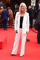 Gaby Roslin<br /> arriving for the Prince's Trust Awards 2020 at the London Palladium.<br /> <br /> ©Ash Knotek  D3562 11/03/2020