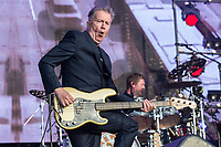Tom Robinson performs at Rewind South Festival 2017 at Temple Island Meadows, Henley-on-Thames, England on 19 August 2017. Photo by David Horn/PRiME Media Images