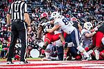 16FTB at Cincinnati 1772<br /> <br /> 16FTB at Cincinnati<br /> <br /> BYU Football at the University of Cincinnati<br /> <br /> BYU-20<br /> CIN-3<br /> <br /> November 5, 2016<br /> <br /> Photo by Jaren Wilkey/BYU<br /> <br /> &copy; BYU PHOTO 2013<br /> All Rights Reserved<br /> photo@byu.edu  (801)422-7322<br /> <br /> May 10, 2013<br /> <br /> Photo by Jaren Wilkey/BYU<br /> <br /> &copy; BYU PHOTO 2013<br /> All Rights Reserved<br /> photo@byu.edu  (801)422-7322