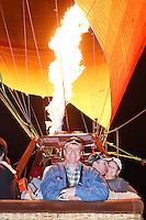 20130727 July 27 Hot Air Balloon Cairns