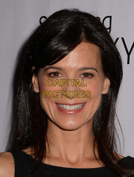 BEVERLY HILL, CA., - NOVEMBER 06: Perry Reeves at the 8th annual MOCA Awards for distinguished women in the arts luncheon held the Beverly Wilshire Hotel on November 6th, 2013 in  Beverly Hills, California, USA <br /> CAP/ADM/BT<br /> &copy;Birdie Thompson/AdMedia/Capital Pictures