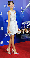 Zendaya Coleman, Red carpet at The Premiere of Sparkle at Graumans Chinese Theatre in Hollywood California..