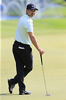 Trevor Immelman (RSA) during Wednesday's Pro-Am of the 2018 Turkish Airlines Open hosted by Regnum Carya Golf &amp; Spa Resort, Antalya, Turkey. 31st October 2018.<br /> Picture: Eoin Clarke | Golffile<br /> <br /> <br /> All photos usage must carry mandatory copyright credit (&copy; Golffile | Eoin Clarke)