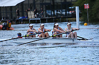 Race: 11  Event: Development 4+<br /> Crew: 218  Club: NUI Galway (IRE)<br /> <br /> Henley Women's Regatta 2018<br /> Friday<br /> <br /> To purchase this photo, or to see pricing information for Prints and Downloads, click the blue 'Add to Cart' button at the top-right of the page.