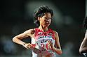 Yuriko Kobayashi (JPN),JULY 9, 2011 - Athletics :The 19th Asian Athletics Championships Hyogo/Kobe, Women's 5000m Final at Kobe Sports Park Stadium, Hyogo ,Japan. (Photo by Jun Tsukida/AFLO SPORT) [0003]