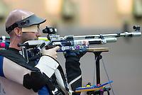 20120730 Olimpiadi Londra 2012 Campriani medaglia argento nei 10m Carabina
