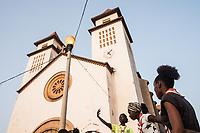 Guinea Bissau Architecture