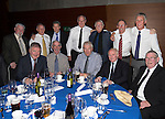 St Johnstone Hall of Fame Dinner, Perth Concert Hall...05.10.13<br /> St Johnstone Cteam of 1969<br /> Picture by Graeme Hart.<br /> Copyright Perthshire Picture Agency<br /> Tel: 01738 623350  Mobile: 07990 594431